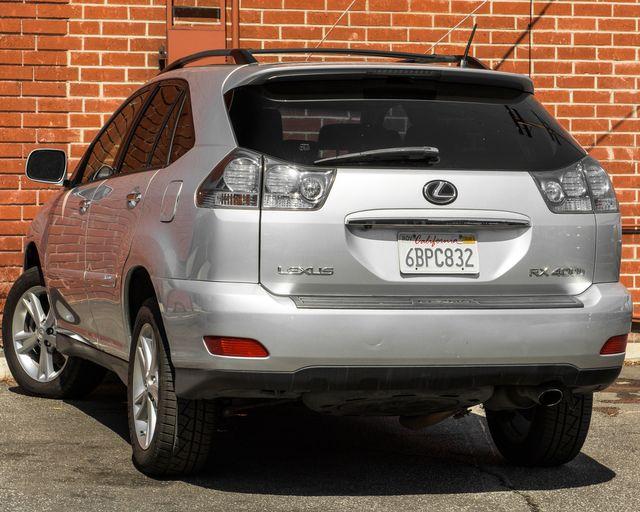 2008 Lexus RX 400h Burbank, CA 5