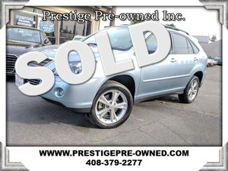 2008 Lexus RX 400H ((**AWD/MOONROOF/NAVIGATION/BACK UP CAMERA**))  in Campbell CA
