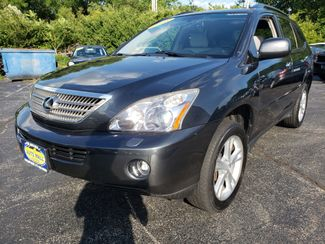 2008 Lexus RX 400h  | Champaign, Illinois | The Auto Mall of Champaign in Champaign Illinois