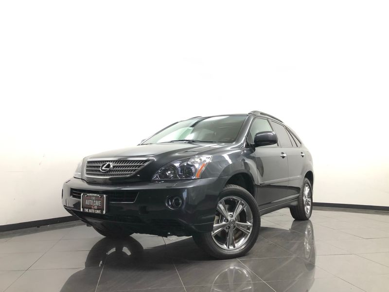 2008 Lexus RX 400h *Easy Payment Options*   The Auto Cave in Dallas