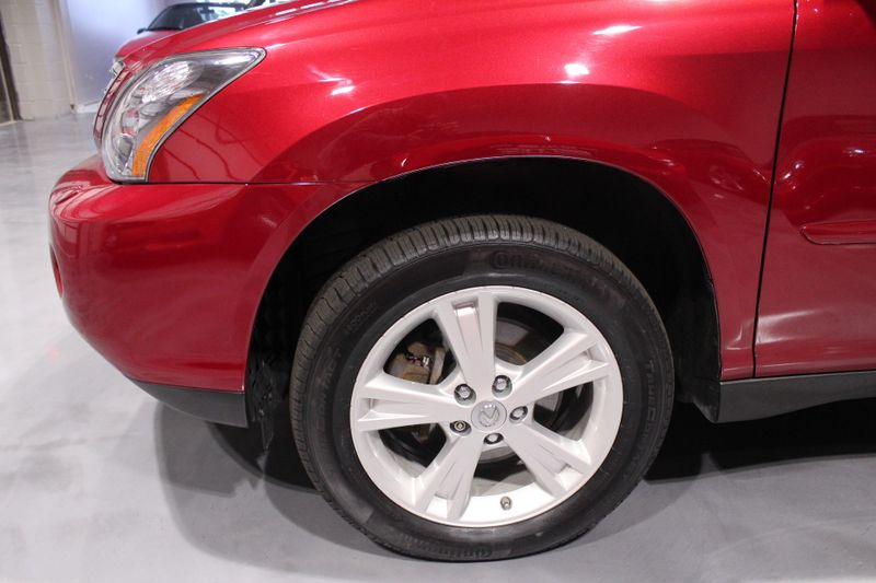 2008 Lexus RX 400H  Lake Forest IL  Executive Motor Carz  in Lake Forest, IL