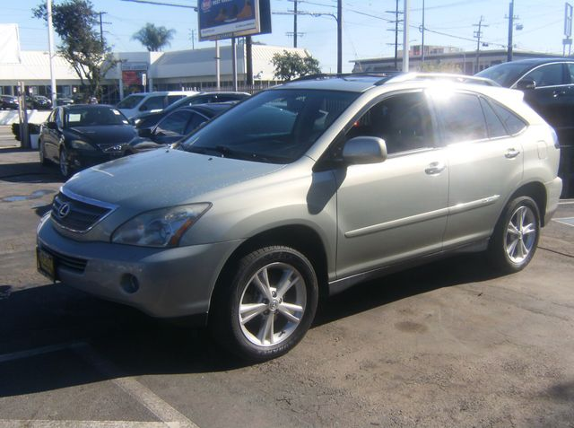 2008 Lexus RX 400h Los Angeles, CA