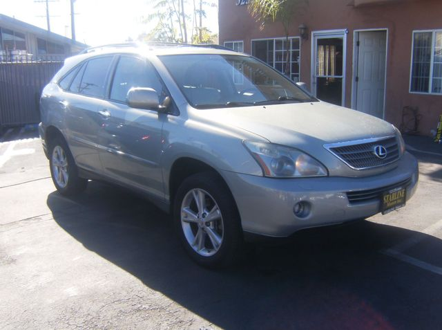 2008 Lexus RX 400h Los Angeles, CA 1