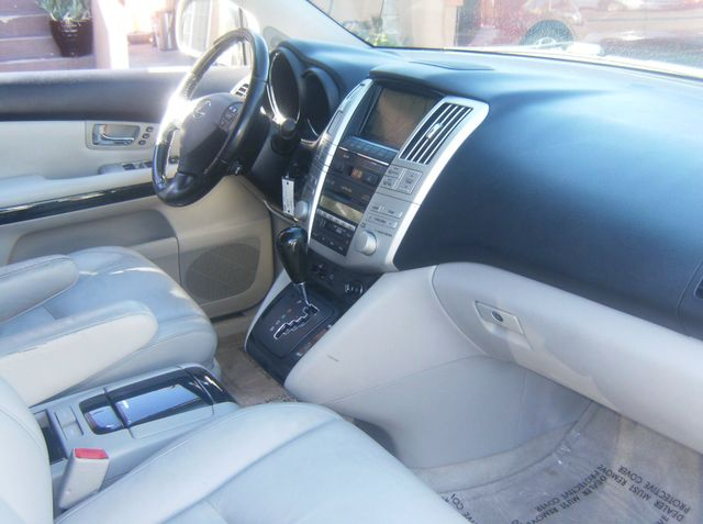 2008 Lexus RX 400h Los Angeles, CA 2