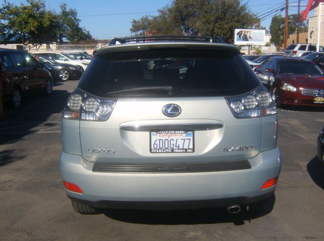 2008 Lexus RX 400h Los Angeles, CA 5