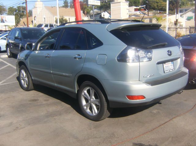 2008 Lexus RX 400h Los Angeles, CA 4