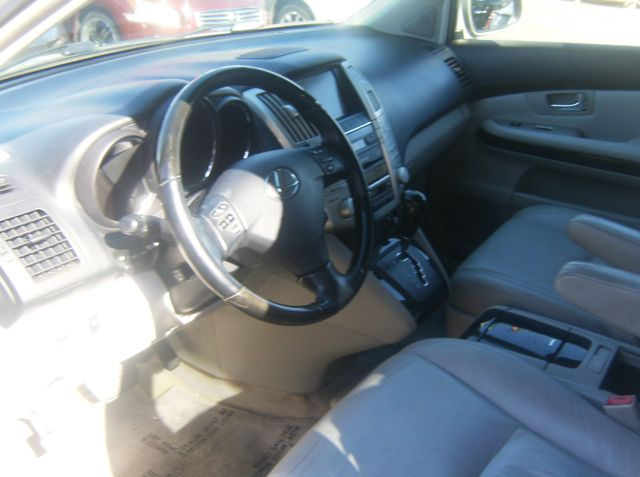 2008 Lexus RX 400h Los Angeles, CA 7