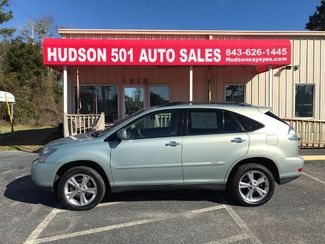 2008 Lexus RX 400h AWD | Myrtle Beach, South Carolina | Hudson Auto Sales in Myrtle Beach South Carolina