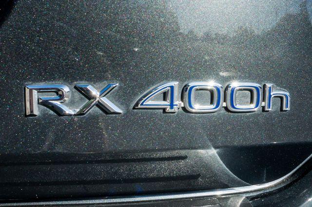 2008 Lexus RX 400h Reseda, CA 50