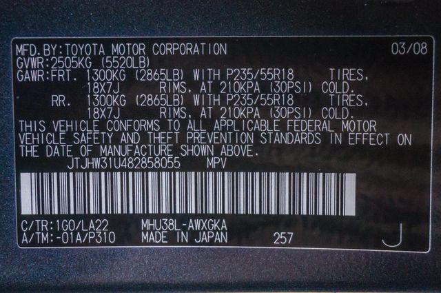 2008 Lexus RX 400h Reseda, CA 40