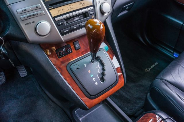 2008 Lexus RX 400h Reseda, CA 32