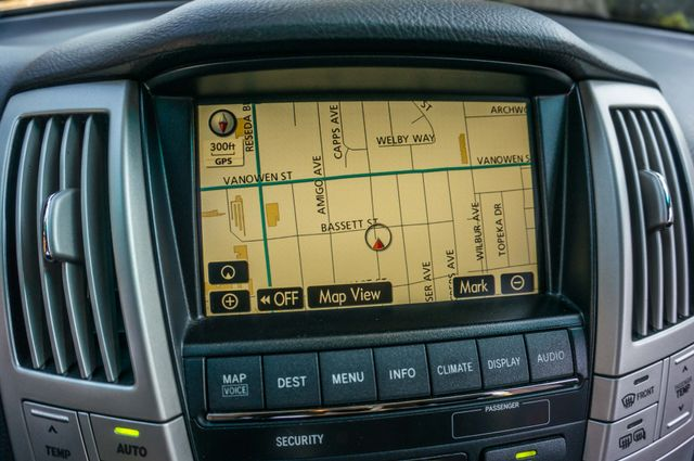 2008 Lexus RX 400h Reseda, CA 26