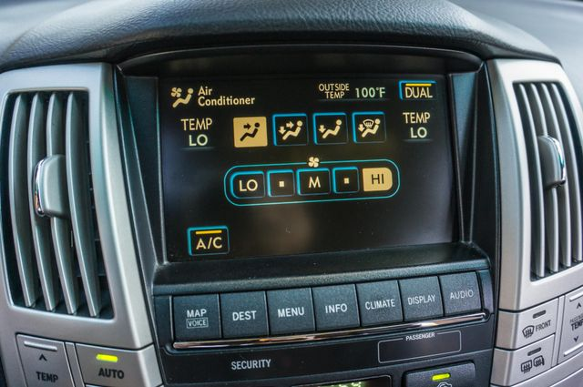 2008 Lexus RX 400h Reseda, CA 27