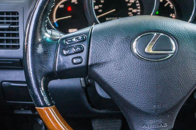 2008 Lexus RX 400h Reseda, CA 20