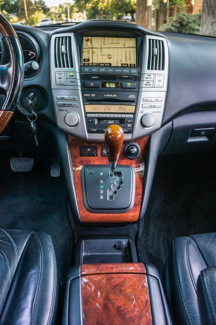 2008 Lexus RX 400h Reseda, CA 23