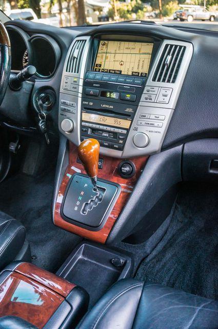 2008 Lexus RX 400h Reseda, CA 22