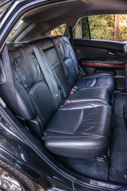 2008 Lexus RX 400h Reseda, CA 36