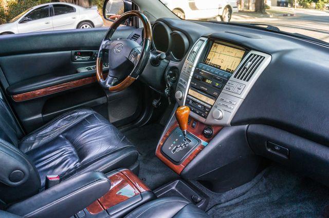 2008 Lexus RX 400h Reseda, CA 37