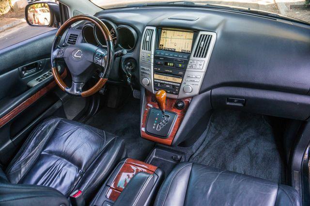 2008 Lexus RX 400h Reseda, CA 38