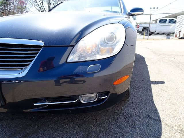 2008 Lexus SC 430 430 Madison, NC 10