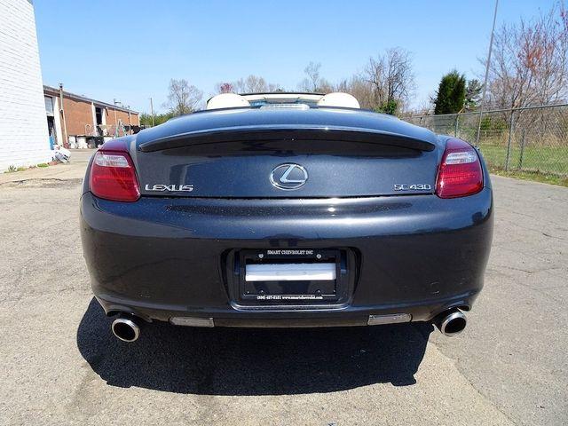 2008 Lexus SC 430 430 Madison, NC 14