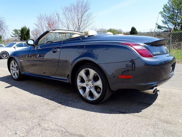 2008 Lexus SC 430 430 Madison, NC 15