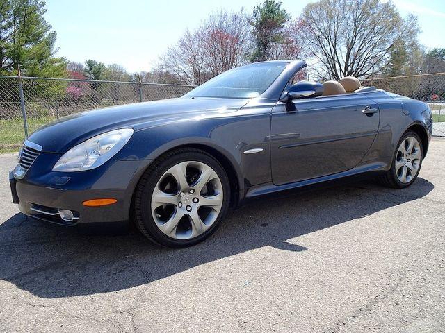 2008 Lexus SC 430 430 Madison, NC 17