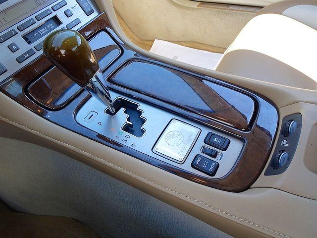 2008 Lexus SC 430 430 Madison, NC 26