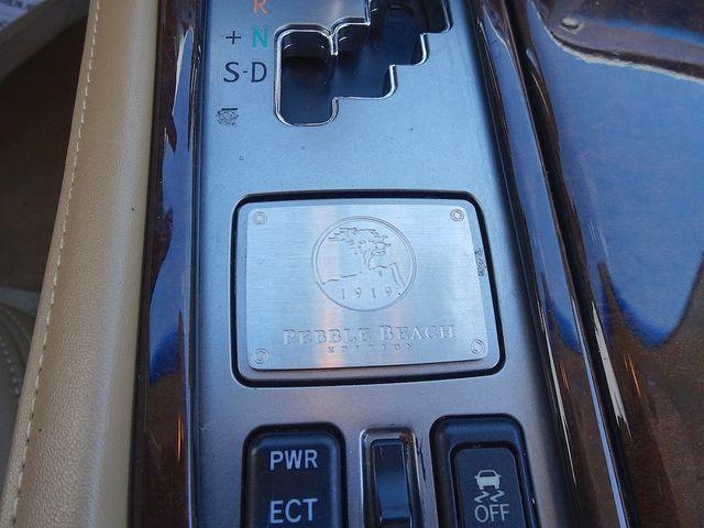 2008 Lexus SC 430 430 Madison, NC 27