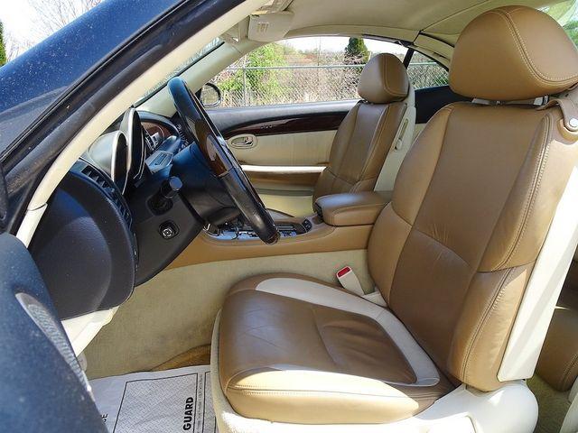 2008 Lexus SC 430 430 Madison, NC 33