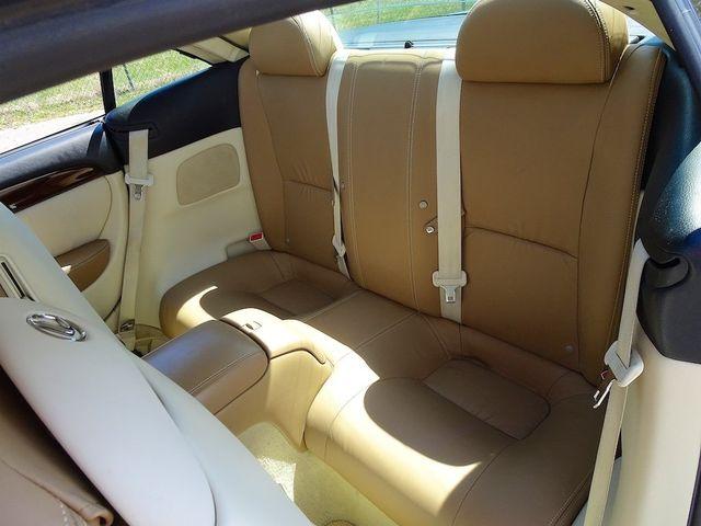 2008 Lexus SC 430 430 Madison, NC 35