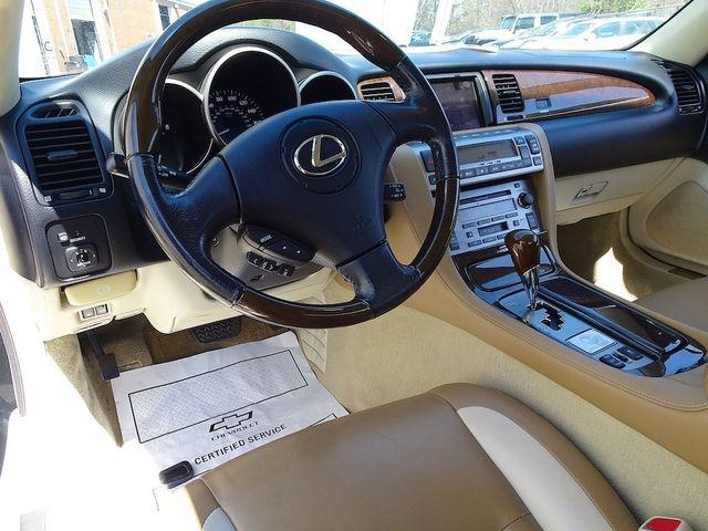 2008 Lexus SC 430 430 Madison, NC 36