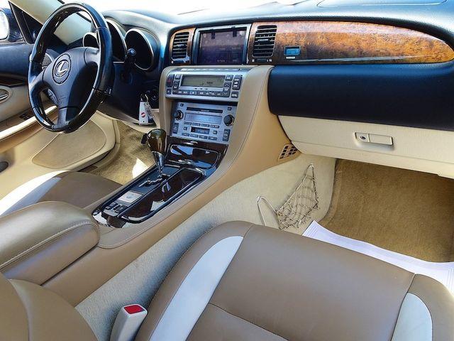 2008 Lexus SC 430 430 Madison, NC 37