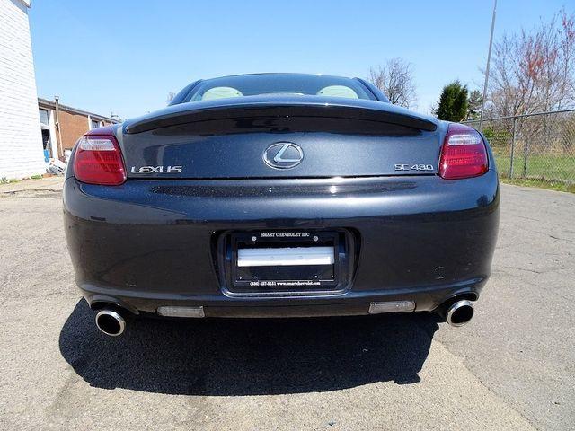 2008 Lexus SC 430 430 Madison, NC 4