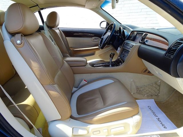 2008 Lexus SC 430 430 Madison, NC 40