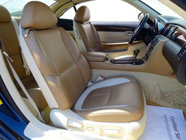 2008 Lexus SC 430 430 Madison, NC 41