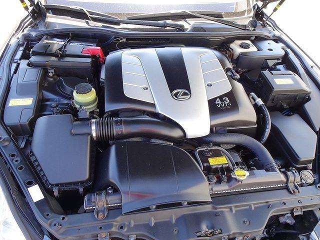 2008 Lexus SC 430 430 Madison, NC 46
