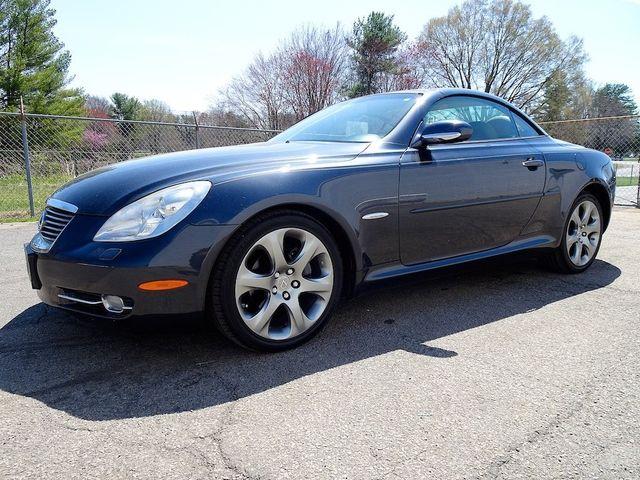 2008 Lexus SC 430 430 Madison, NC 7