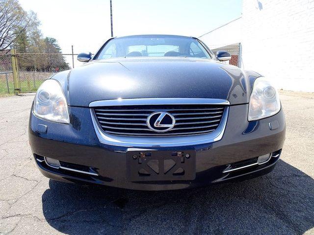 2008 Lexus SC 430 430 Madison, NC 8
