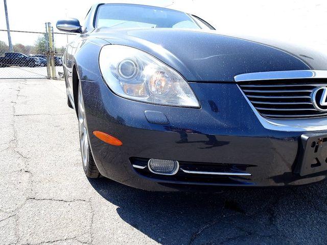 2008 Lexus SC 430 430 Madison, NC 9