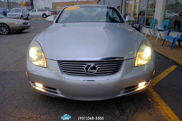 2008 Lexus SC 430 430 in Memphis, Tennessee 38115