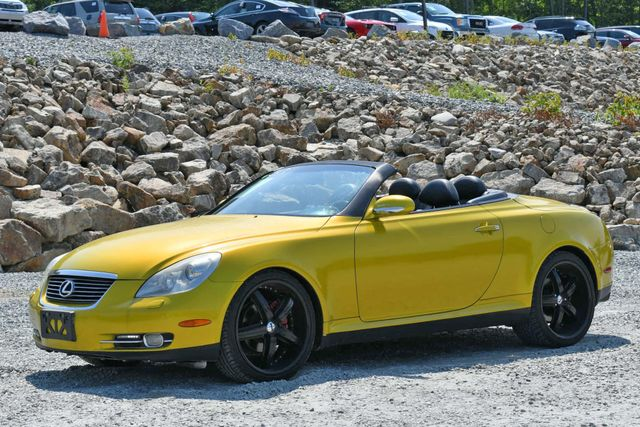 2008 Lexus SC 430 Naugatuck, Connecticut