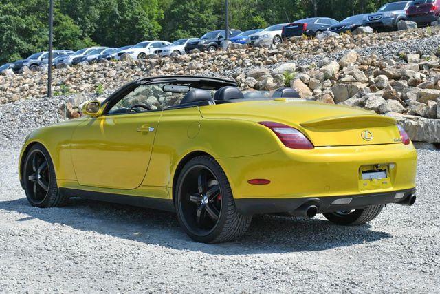 2008 Lexus SC 430 Naugatuck, Connecticut 1