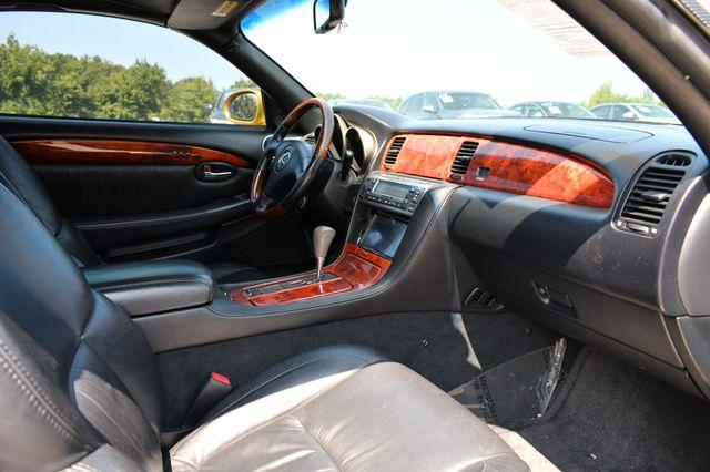 2008 Lexus SC 430 Naugatuck, Connecticut 12