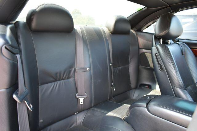 2008 Lexus SC 430 Naugatuck, Connecticut 14