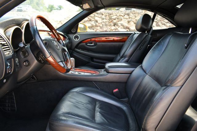 2008 Lexus SC 430 Naugatuck, Connecticut 17