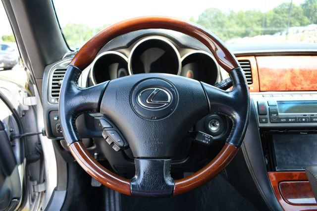 2008 Lexus SC 430 Naugatuck, Connecticut 18
