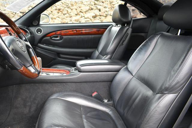 2008 Lexus SC 430 Naugatuck, Connecticut 11