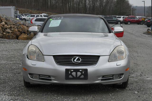 2008 Lexus SC 430 Naugatuck, Connecticut 7