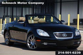 2008 Lexus SC 430 in Plano, TX 75093